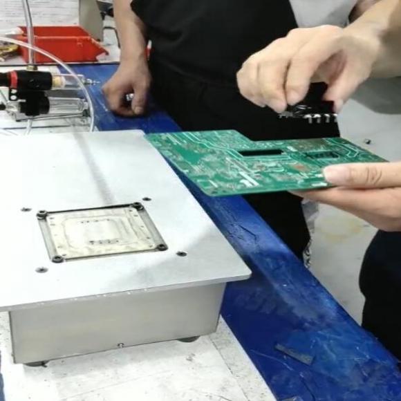 HY-J03变压器PIN脚(针脚/引脚)校脚机